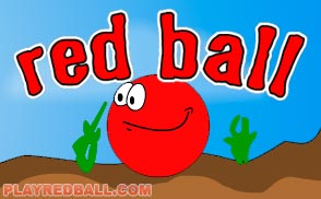 Red Ball 1